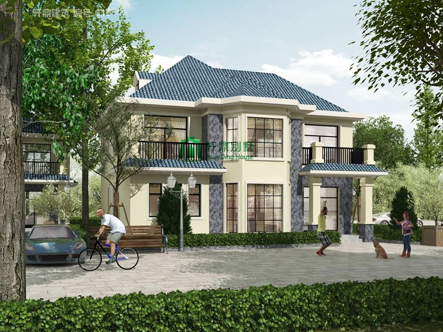 现代精品二层自建别墅设计图2.jpg