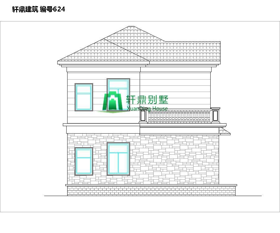 新农村时尚二层小别墅设计图3.jpg