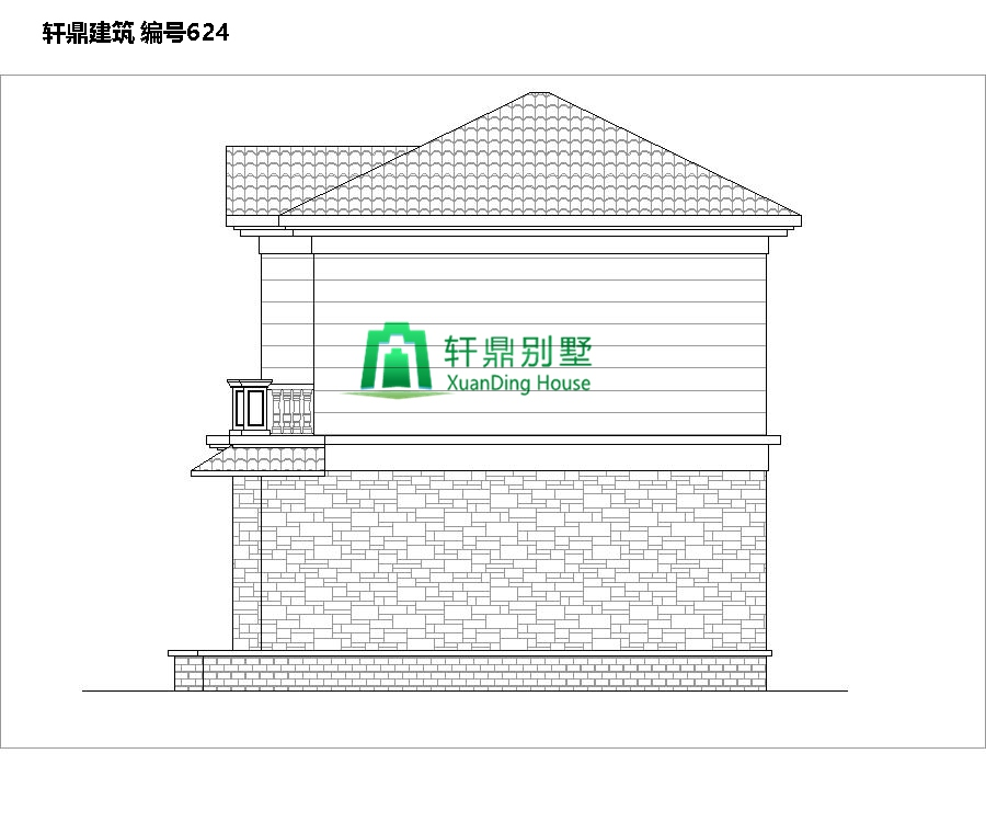 新农村时尚二层小别墅设计图4.jpg
