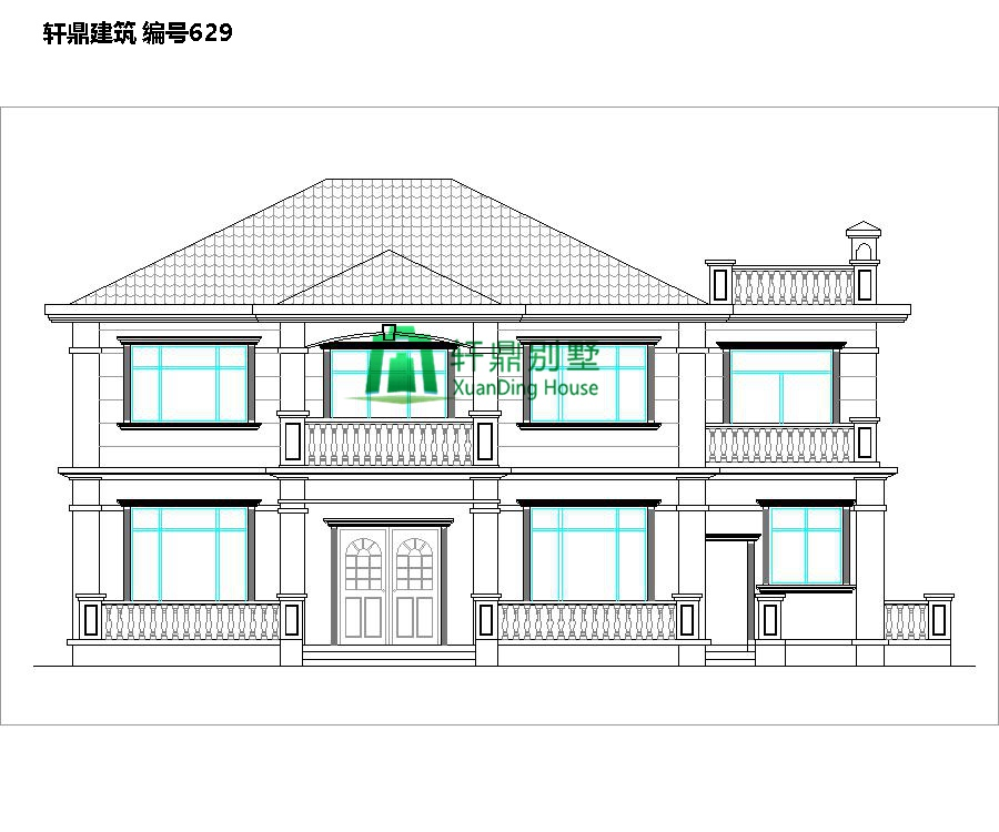 中式二层自建别墅设计图1.jpg