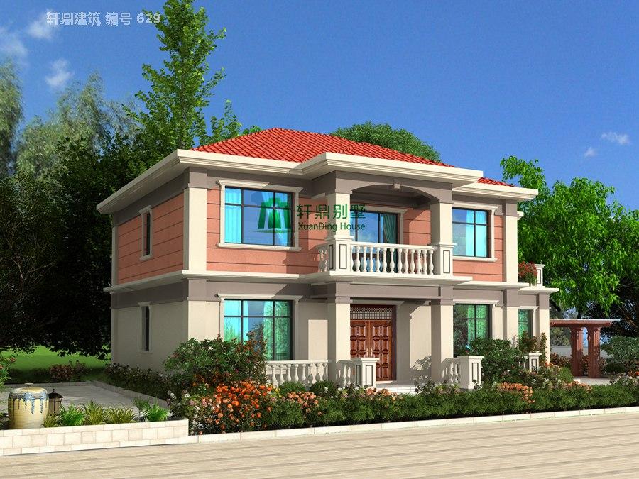 中式二层自建别墅设计图15.jpg