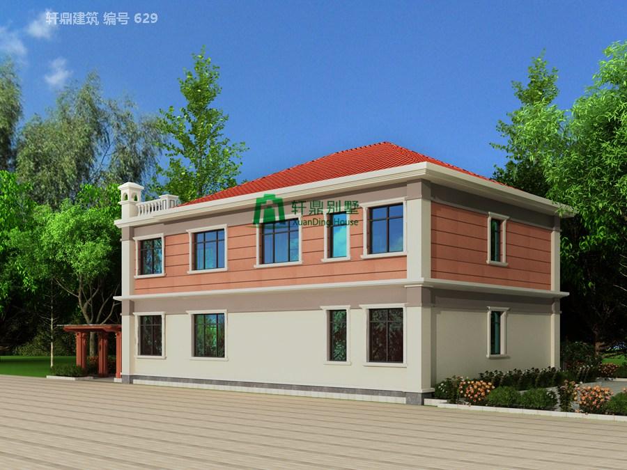 中式二层自建别墅设计图17.jpg