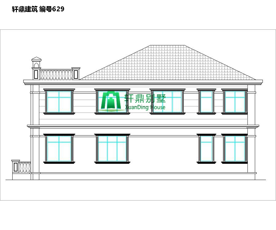 中式二层自建别墅设计图2.jpg