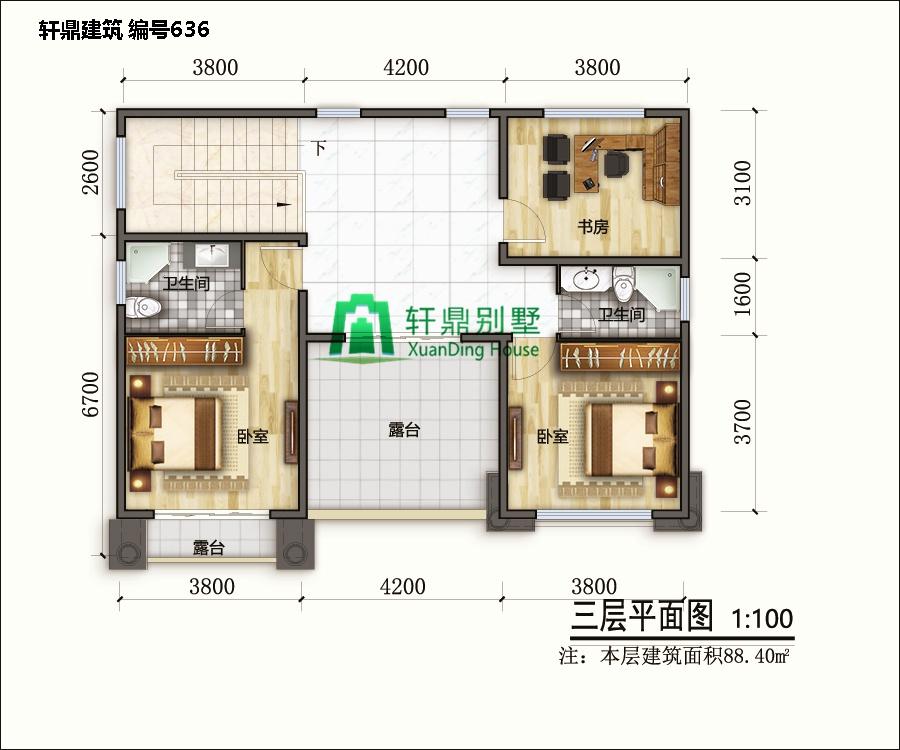 三层欧式自建别墅设计图7.jpg