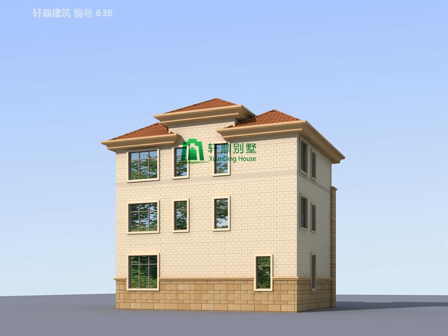 三层欧式自建别墅设计图11.jpg