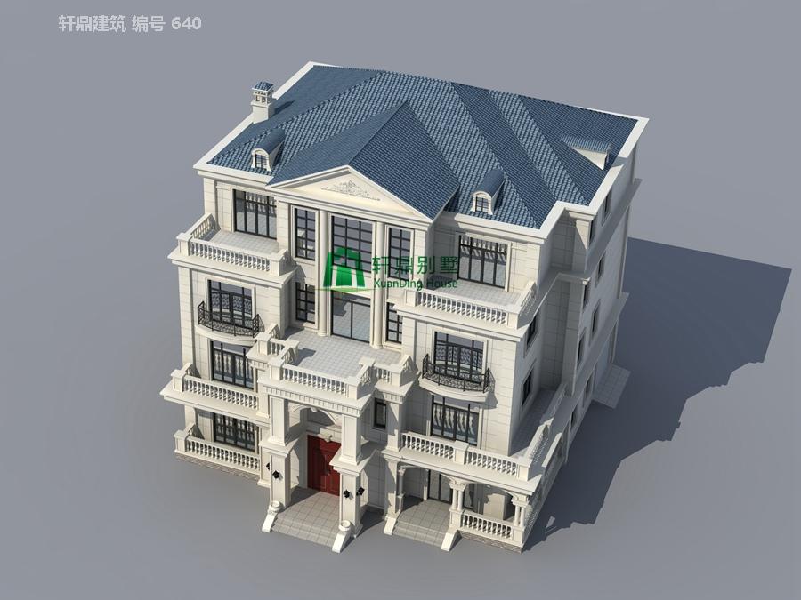 高端四层别墅设计图13.jpg