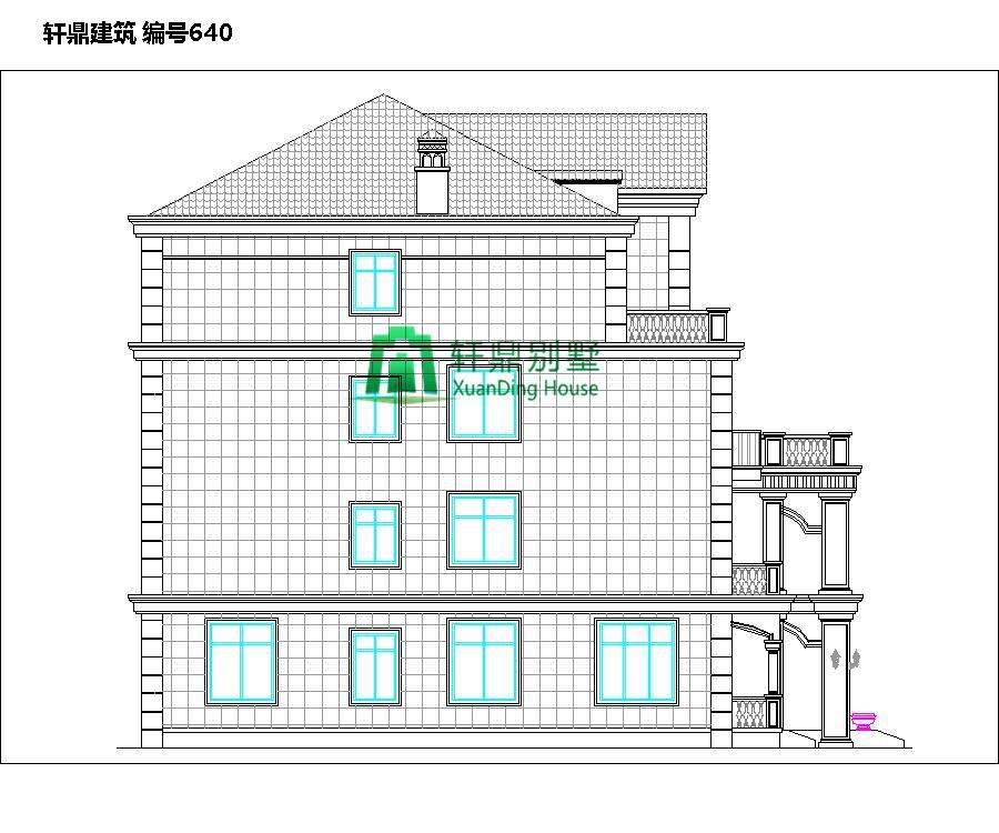 高端四层别墅设计图3.jpg