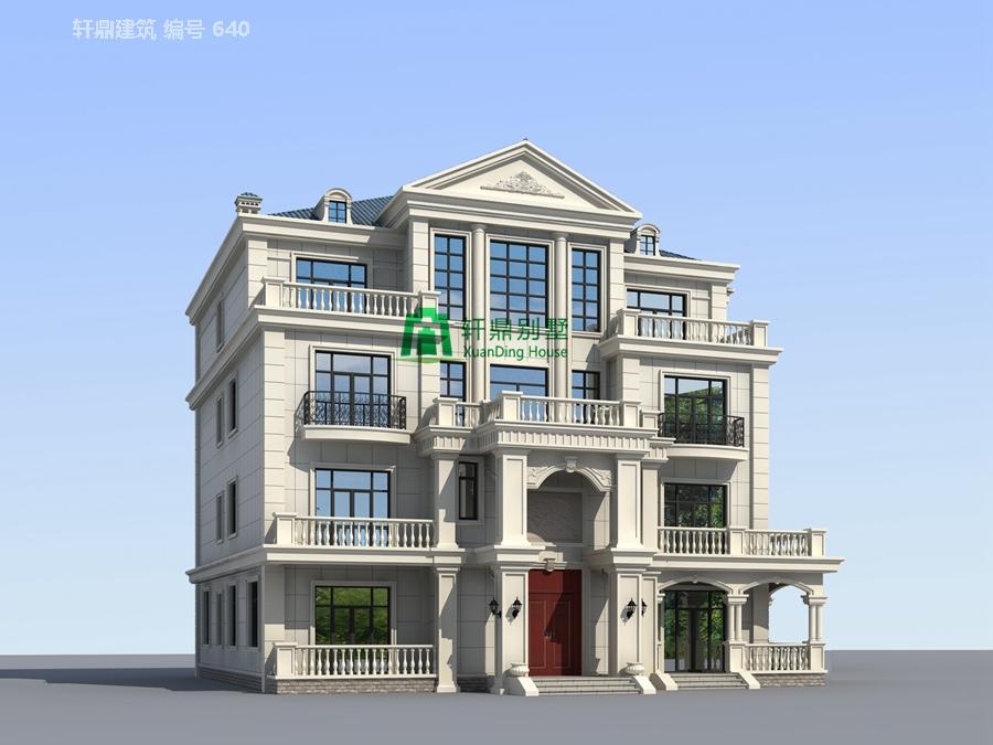 高端四层别墅设计图12.jpg