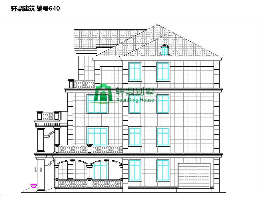 高端四层别墅设计图4.jpg