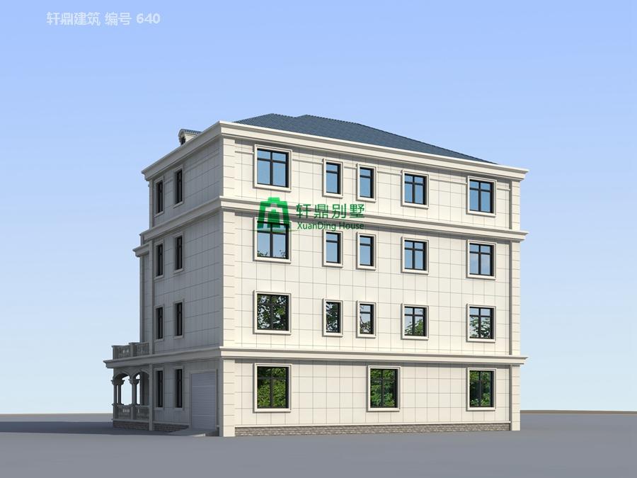 高端四层别墅设计图11.jpg