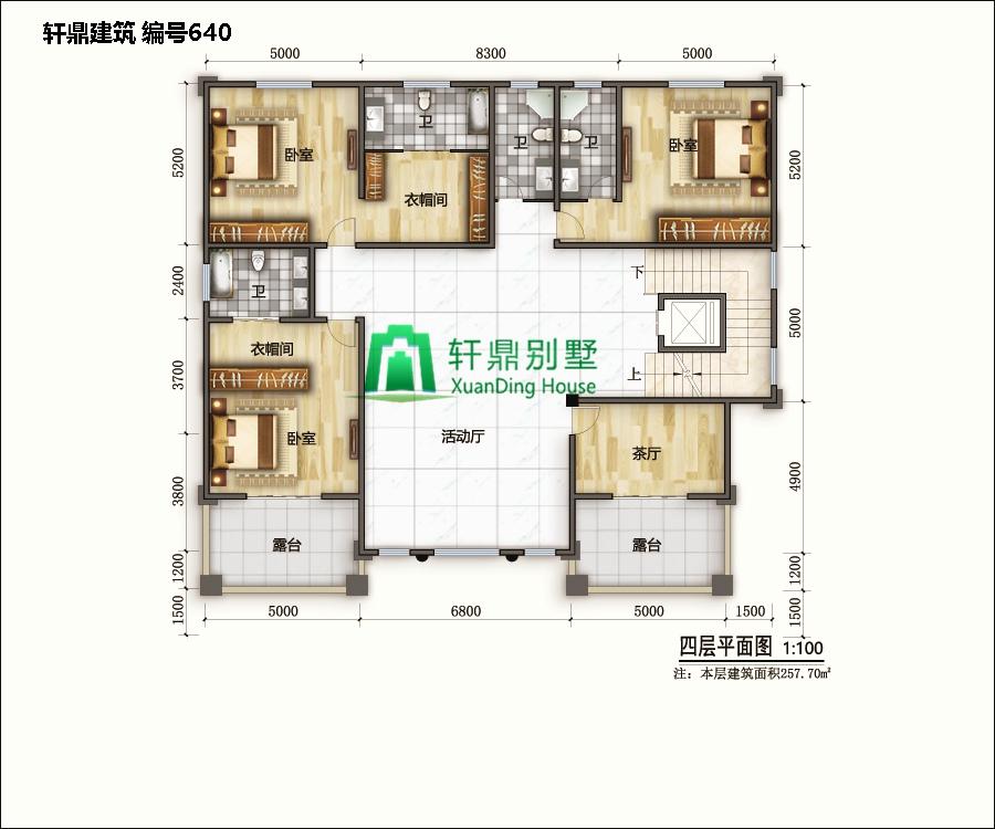 高端四层别墅设计图8.jpg