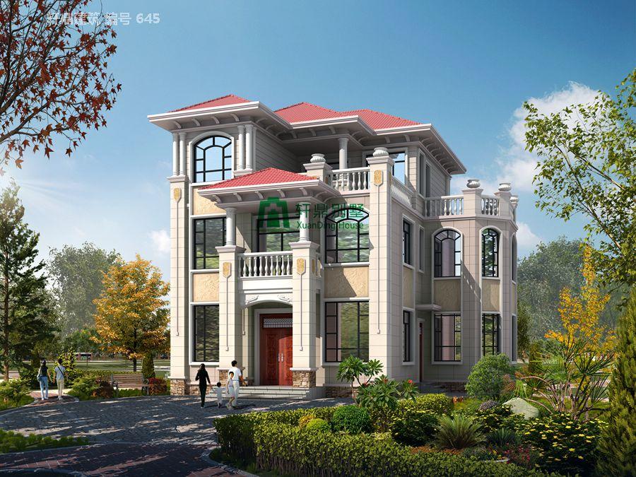 三层自建别墅设计图13.jpg